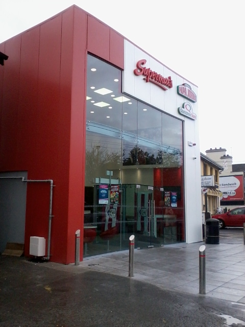 Supermacs Galway
