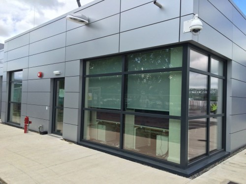 Alexion Pharmaceuticals, Athlone-Alexion 3