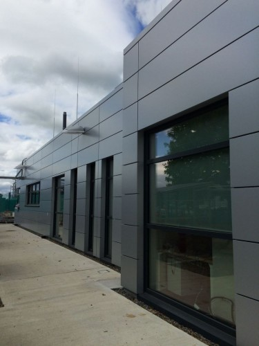 Alexion Pharmaceuticals, Athlone-Alexion 4