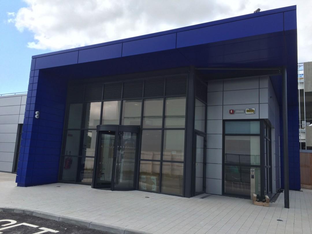 Alexion Pharmaceuticals, Athlone