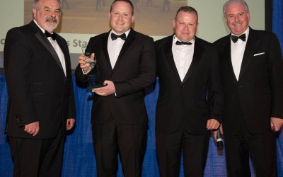 John Curran Architects – Irish Building & Design Awards