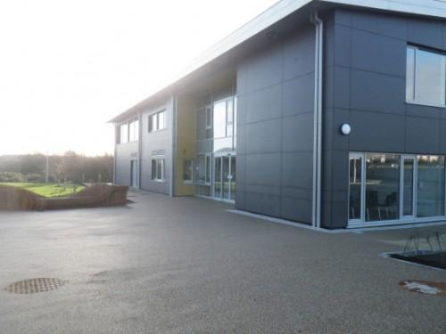 Ballinfoile Community Centre