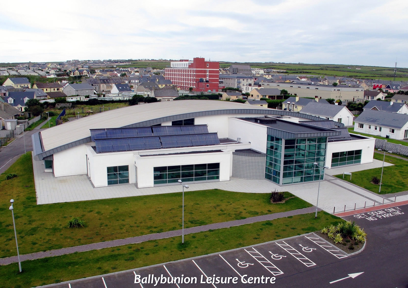 Ballybunnion Leisure Centre