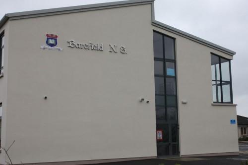 Barefield National School, Ennis, Co. Clare-Barefield National School Main Photo