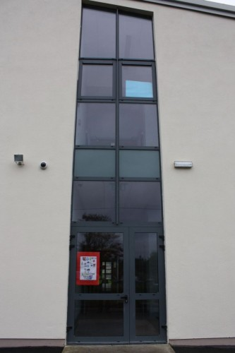 Barefield National School, Ennis, Co. Clare-IMG_6817
