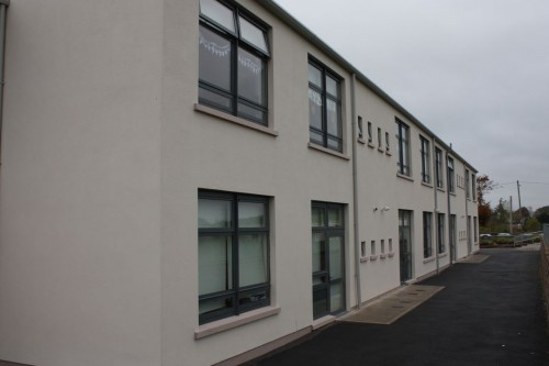 Barefield National School, Ennis, Co. Clare-IMG_6819