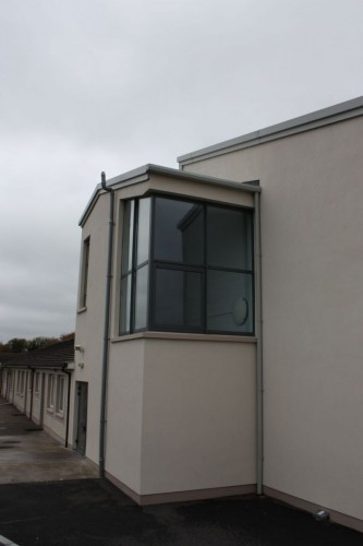 Barefield National School, Ennis, Co. Clare-IMG_6820