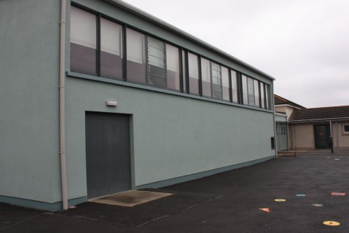 Barefield National School, Ennis, Co. Clare-IMG_6821