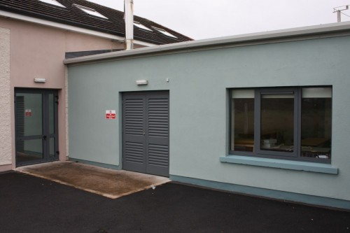 Barefield National School, Ennis, Co. Clare-IMG_6824