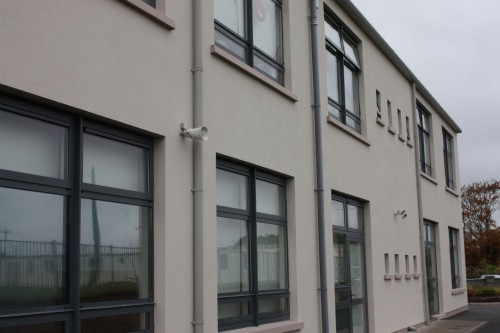 Barefield National School, Ennis, Co. Clare-IMG_6827