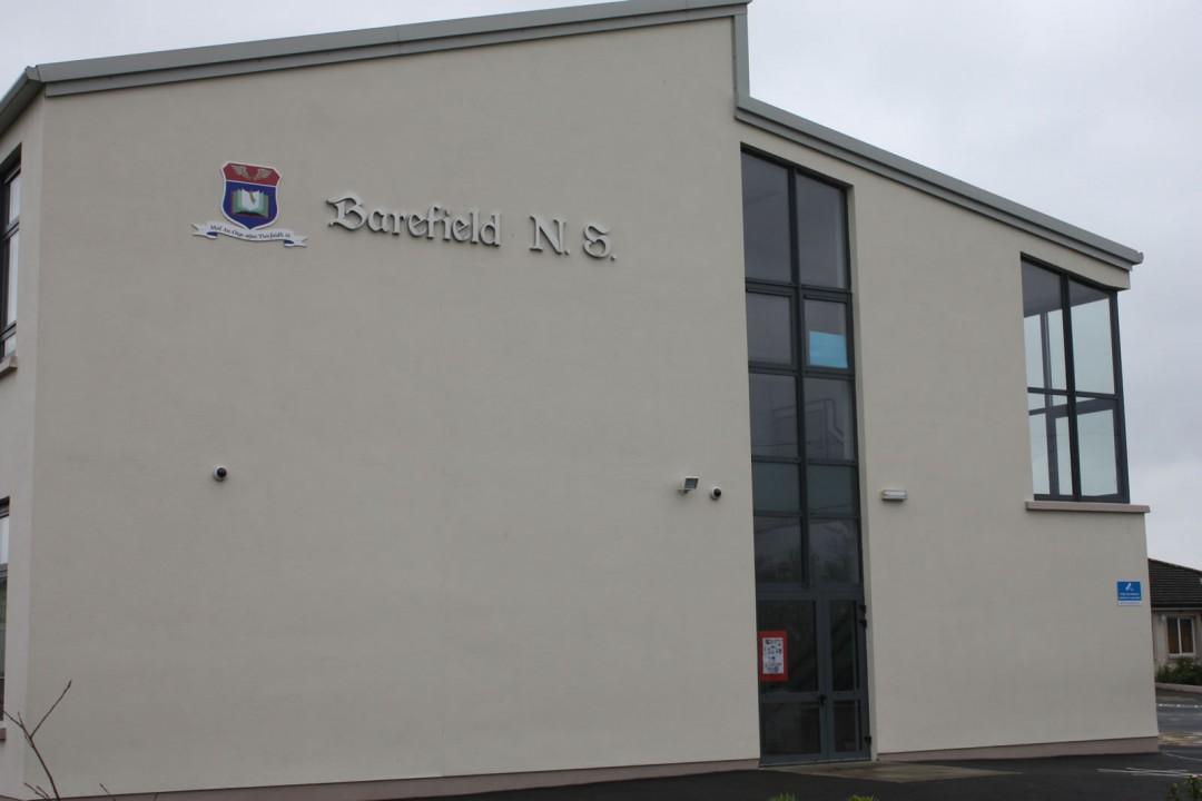 Barefield National School, Ennis