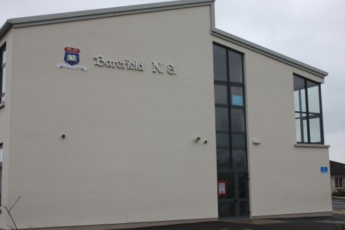 Barefield National School, Ennis