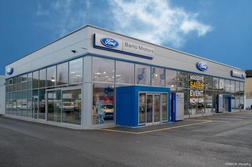 Barlo Motors, Clonmel