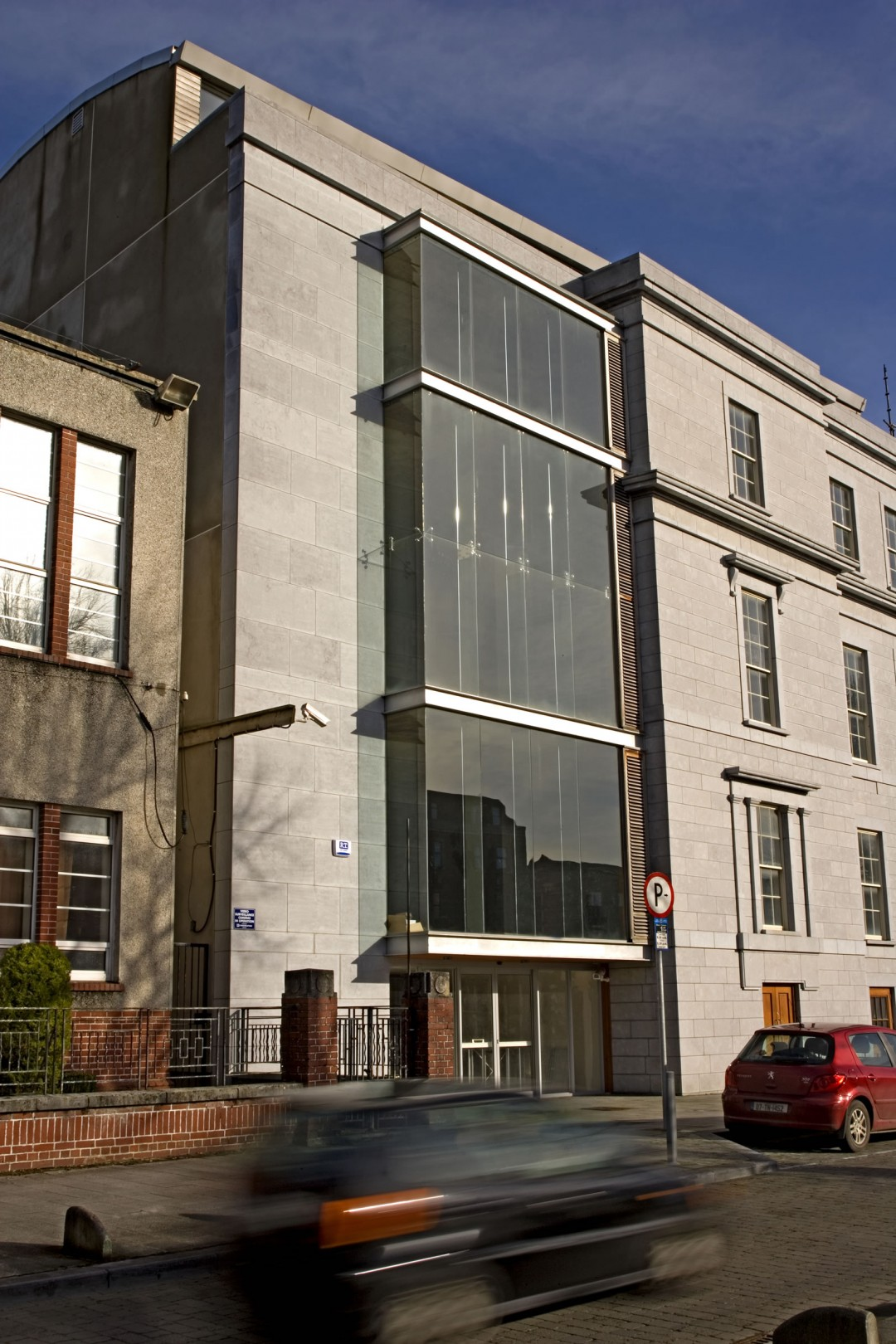 Barringtons Hospital Limerick