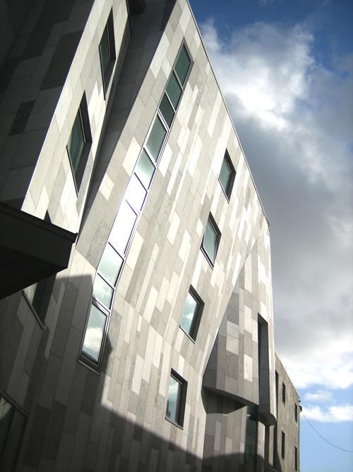Beasley Street, Cork
