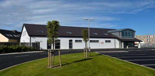 Bon Secours Hospital, Tralee, Co. Kerry