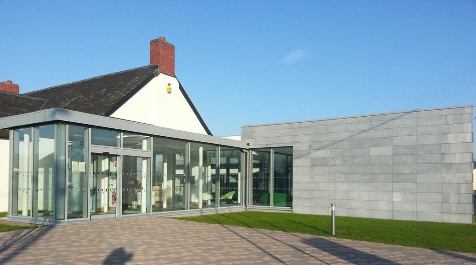 Cappamore Library, Limerick
