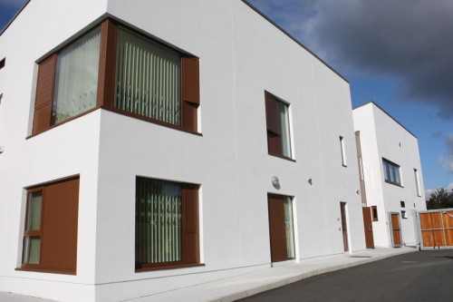Castleisland Garda Station, Co. Kerry-IMG_6753