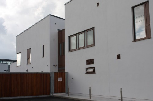 Castleisland Garda Station, Co. Kerry-IMG_6764
