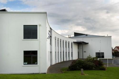 Castletroy College, Limerick-5248f98445ea19d3293d0500a9f50515