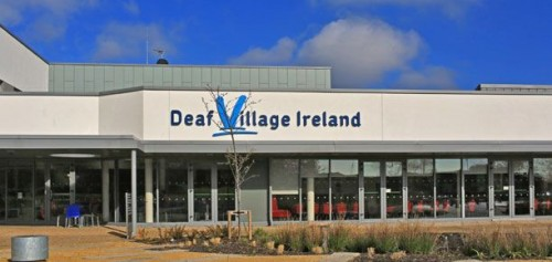 Catholic Institute for Deaf People, Dublin-CIDP8
