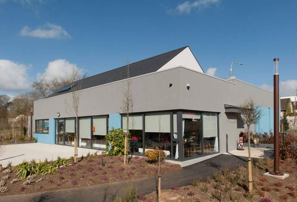 Croom Civic Centre, Limerick
