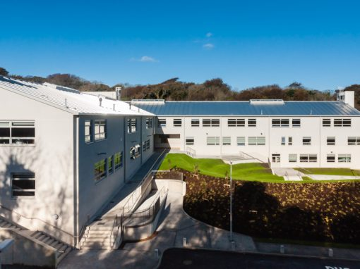 Clifden Community College