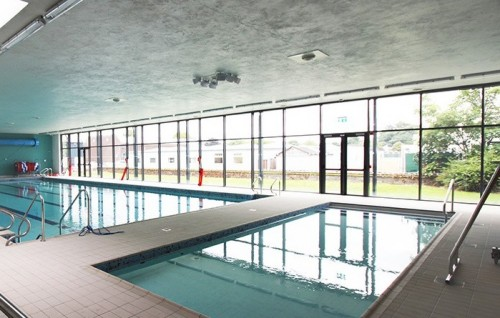 De Paul Swim Pool2