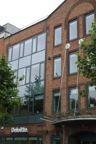 Deloitte & Touche Offices Limerick-Deloitte 3