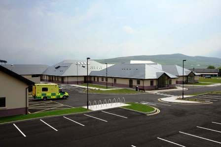Dingle Community Hospital