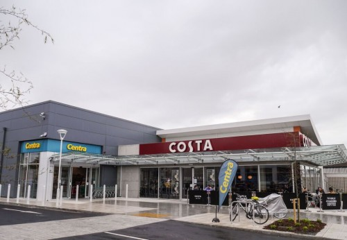 Drimnagh Retail Centre, Dublin