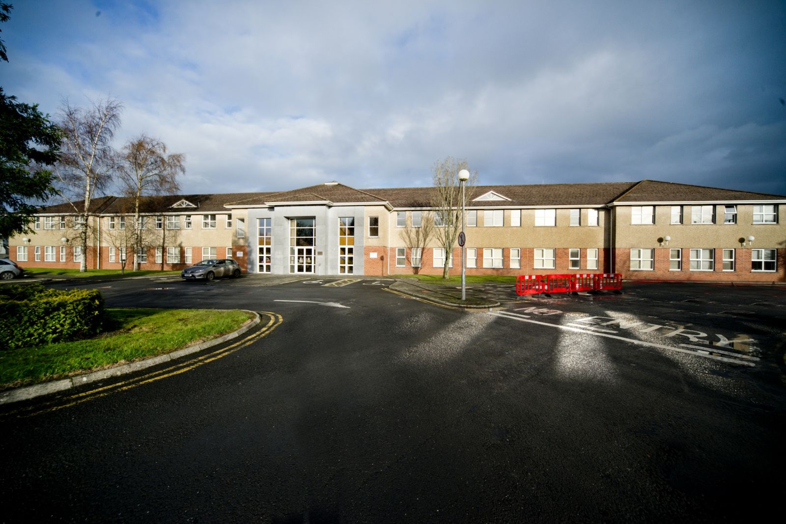 OPW Offices, Nanagh