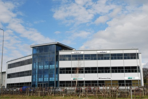 Gurtnafleur Office Development, Clonmel