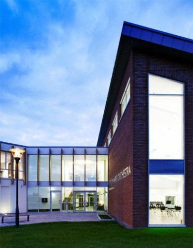 Irish Chamber Orchestra Building, University of Limerick-Cham3