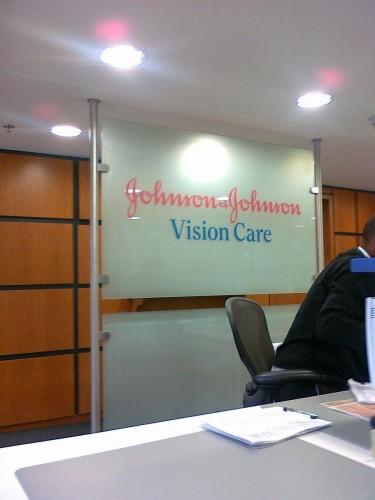 Johnson & Johnson London-424
