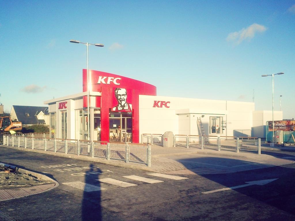 KFC, Arklow