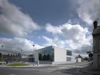 Kilmallock Courthouse & Library, Limerick-Kil1