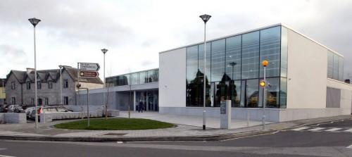 Kilmallock Courthouse & Library, Limerick-Kilmallock 1