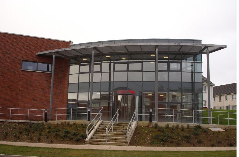Litmus Moylish Campus, Limerick