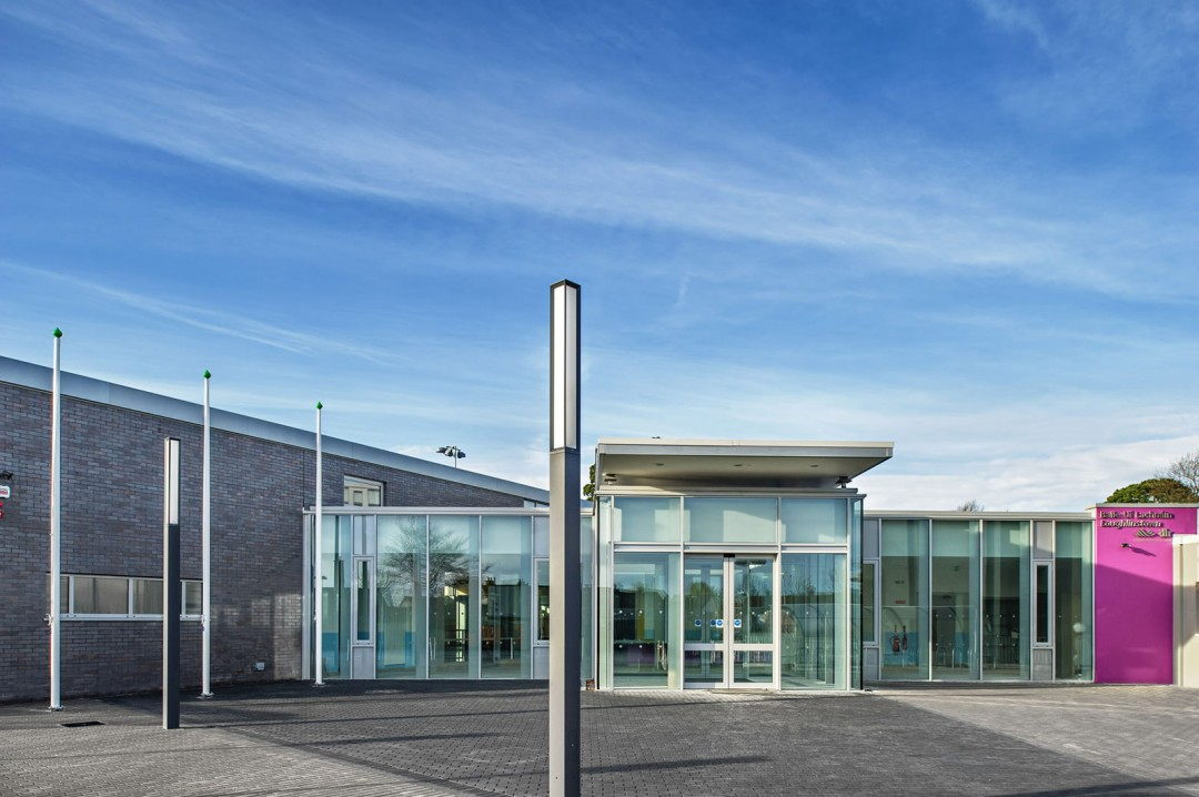 Loughlinstown Swimming Pool Leisure Complex