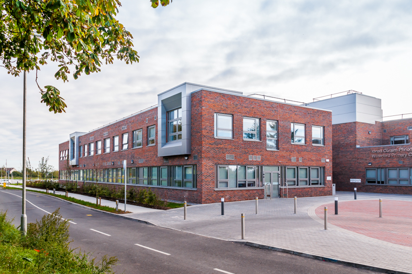 Waterford Primary Care Centre