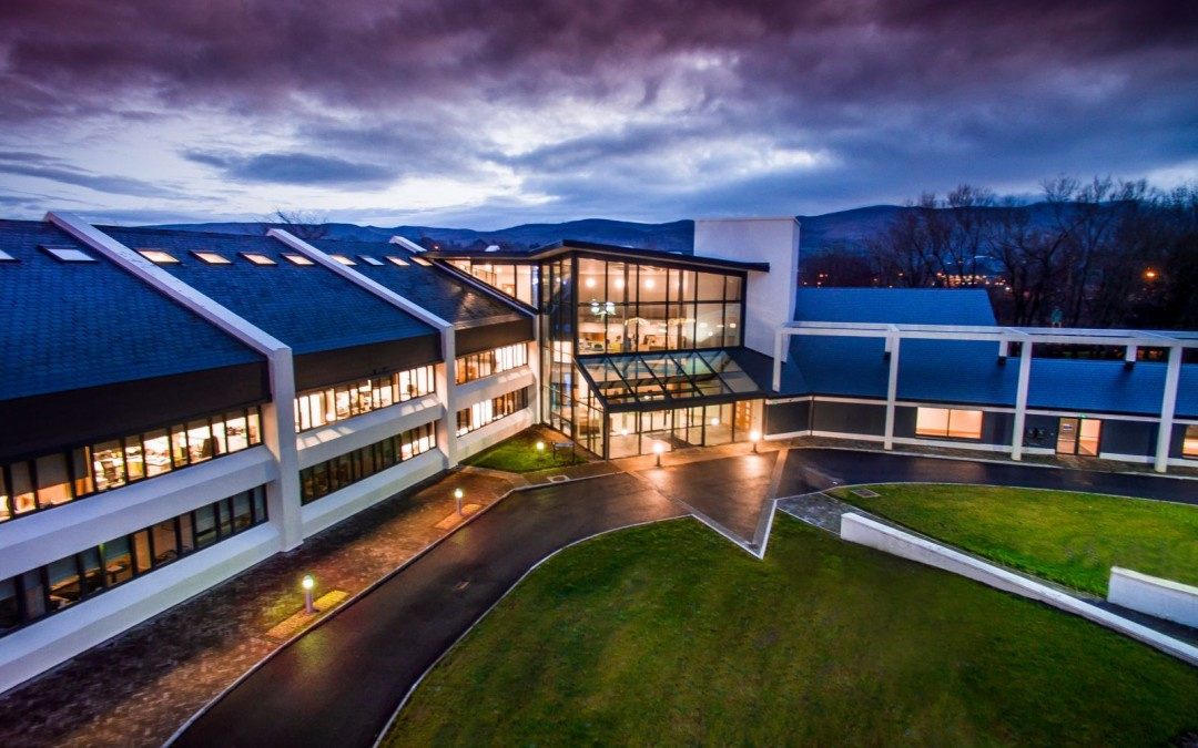 Kerry Ingredients Global Headquarters, Tralee