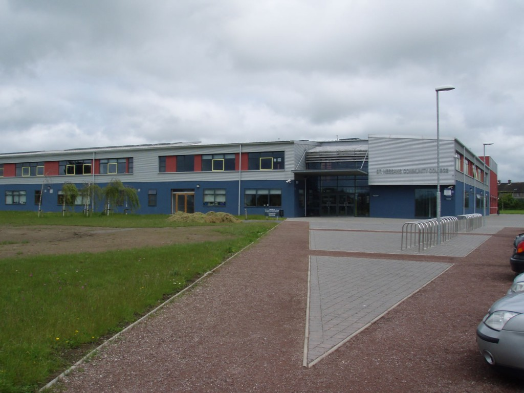 St Nessan's Community College, Limerick