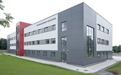 Carrigaline Primary Care Centre