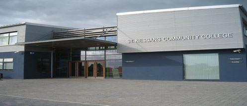 St. Nessan's Community College, Limerick-Nes4