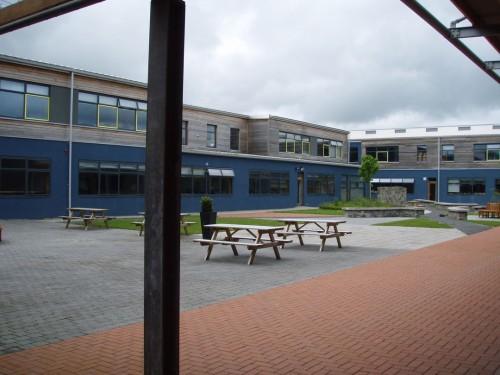 St. Nessan's Community College, Limerick-Nessans2