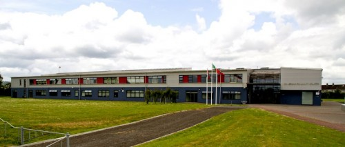 St. Nessan's Community College, Limerick-St Nessans Community College Main Photo