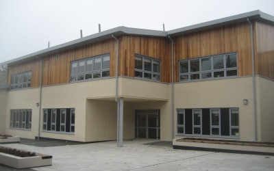 Our Lady's Secondary School Templemore