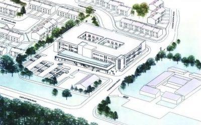 Tymon North 100-Bed Community Nursing Home