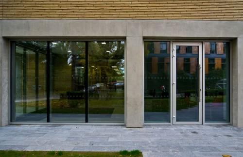 UCC Assert Building, Cork-UCC Assert 3